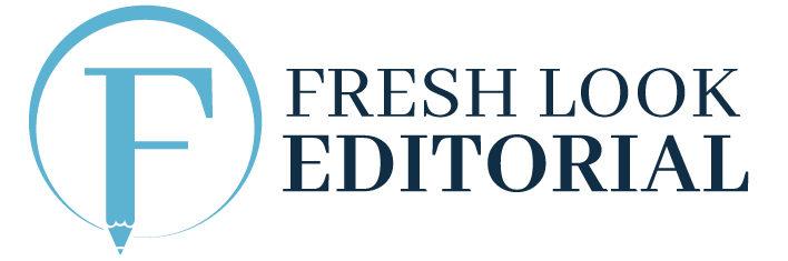 Fresh Look Editorial