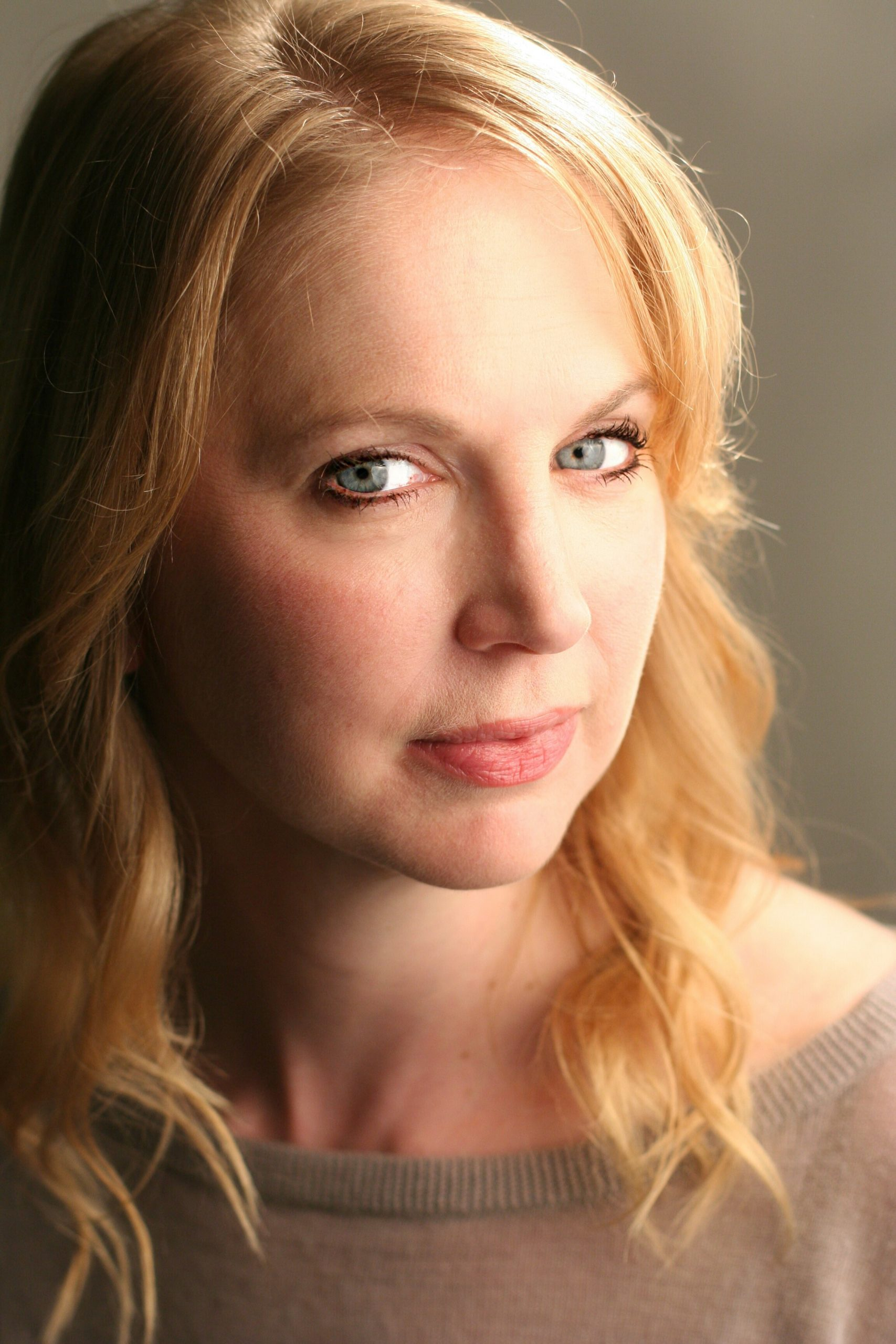 Maggie Dallen